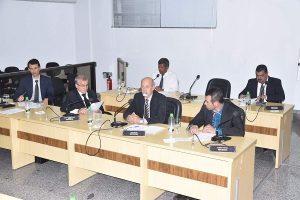 Câmara de Manhuaçu aprova quatro projetos de lei em sessão ordinária
