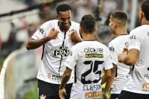 Corinthians comemora o título antecipado: Heptacampeão do Brasil