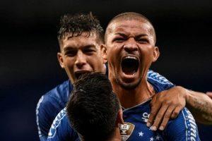 Cruzeiro empata em casa com o Avaí: 2 a 2