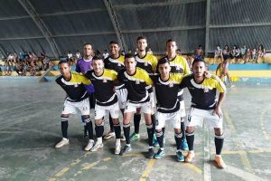 Manhuaçu: Muitos gols na final do 7º Campeonato da SAMBES