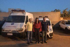 Manhuaçu: SMS recupera veículos com recursos próprios e economia