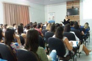 Curso trata sobre cuidados paliativos com profissionais de saúde