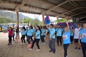 Outubro Rosa e Novembro Azul: SMS de Luisburgo promove evento especial