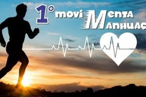 1º Movimenta Manhuaçu será no domingo, 26/11