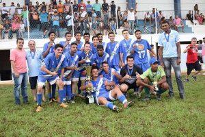 Campeonato Distrital: São Pedro do Avaí é o grande campeão