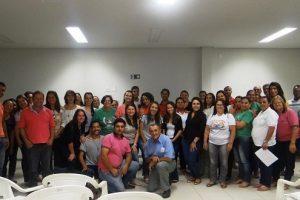 Simonésia: CRAS  realiza 1° Encontro da Rede Prestadora de Serviços