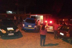 Jovem mata marido em São João do Manhuaçu