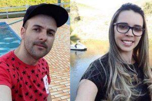 Iúna: Motocicleta bate em muro e mata casal