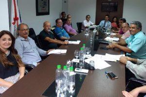 Câmara e Prefeitura de Manhuaçu discutem novo Código de Obras