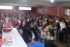 Manhuaçu: Educação lança pacto para alfabetização na idade certa