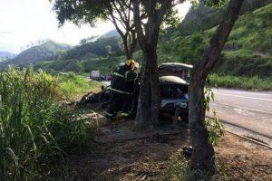 Acidentes marcam volta do feriado prolongado em Minas Gerais