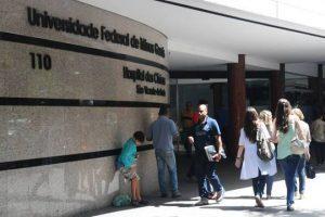 Transplante de fezes será feito pelo Hospital das Clínicas da UFMG