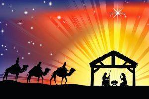 Evangelho – 25/12 (Jo 1,1-5.9-14) . Feliz Natal