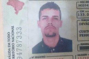 Manhuaçu: Motociclista morre após bater em traseira de caminhão na BR 116