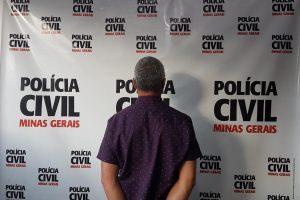 Polícia Civil prende acusado de tráfico de drogas em Reduto