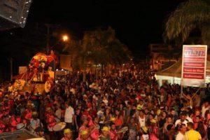 Manhumirim cancela carnaval 2018: Faltam recursos financeiros