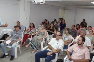 Região quer incentivar produção de alimentos saudáveis