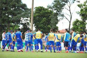 Mineiro 2018: Cruzeiro estréia contra o Tupi