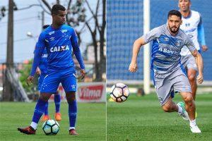 Cruzeiro deverá ceder Alisson ao Grêmio para ter Edílson