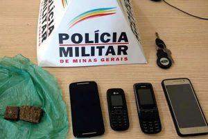 Operação conjunta entre PM e MP resulta na condenação de envolvidos com o Tráfico de Drogas