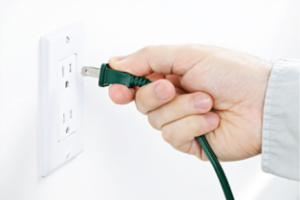 Atitudes simples podem gerar economia de energia o ano todo