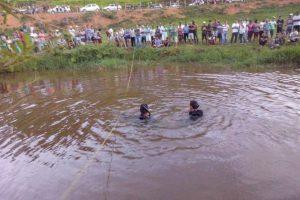 Adolescente morre afogada em Padre Fialho, Matipó