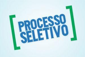 SMS informa local de Processo Seletivo