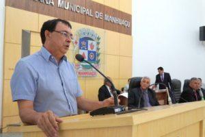 Aumento da conta de água é suspenso em Manhuaçu