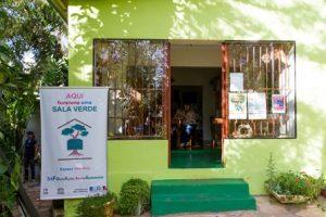 Ministério do Meio Ambiente vai criar novas Salas Verdes