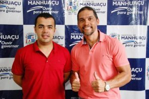 Prefeitura de Manhuaçu apoia IV Torneio Combate de Taekwondo
