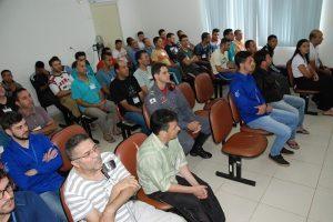 APAC Manhuaçu homenageia parceiros voluntários
