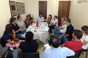 Organização define formato do 22º Simpósio de Cafeicultura