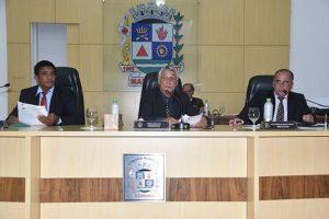 Câmara de Vereadores de Manhuaçu questiona consórcio sobre manutenção da iluminação pública
