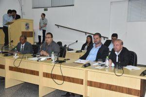 Câmara de Vereadores de Manhuaçu aprova repasses financeiros para eventos culturais e esportivos