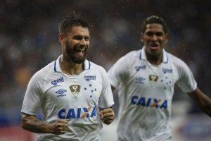 Time reserva do Cruzeiro goleia Boa Esporte. Venha Libertadores