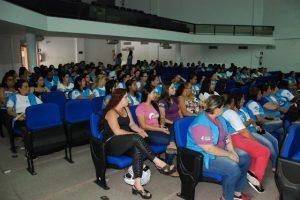 Manhuaçu capacita agentes para combate ao Aedes. Infestação é alta em toda cidade