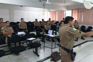 Manhuacu: PM ministra instruções sobre Lei Seca