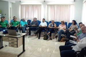 Conselho do Café das Matas de Minas elege nova diretoria