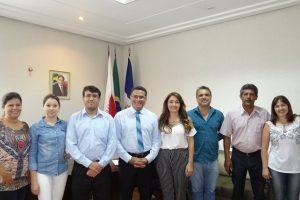 Caminhão da Sorte da CEF estará em Manhuaçu de 13 a 17/03
