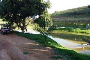 Caputira: Homem morre afogado em açude