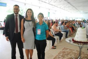 Manhuaçu: Vila de Fátima celebra o 15º Encontro das Mulheres Rurais