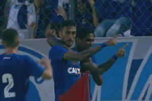 Cruzeiro sofre empate e joga com Patrocinense nas quartas