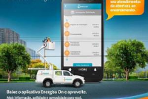 Energisa amplia canais de comunicação com cliente