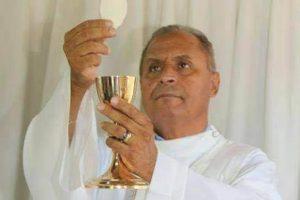 Morre o Padre Luciano Corrêa Neto, de Ipanema