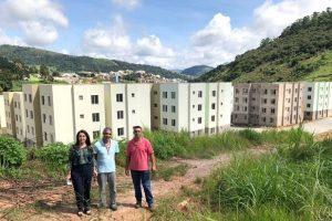 """Manhuaçu se empenha para ampliar o """"Programa Minha casa Minha vida"""""""