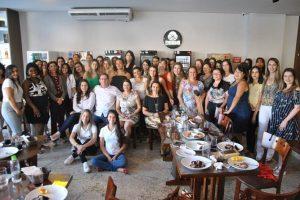 OAB Manhuaçu comemora o mês da mulher