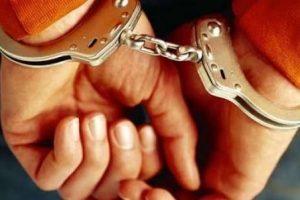 Autor de roubo é preso na Baixada, em Manhuaçu
