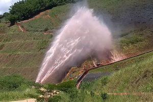 Anglo American vai retomar operações no mineroduto Minas-Rio