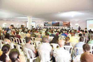 Manhuaçu: ACIAM comemora excelentes resultados do 22º Simpósio de Cafeicultura