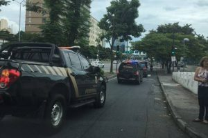 PF prende políticos, empresários e advogados na operação Capitu